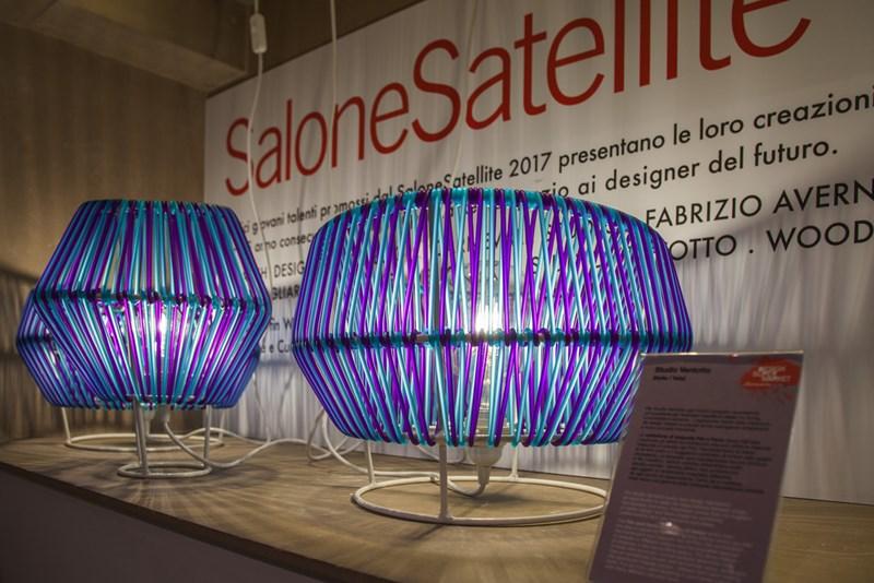 Salone Satellite 2018