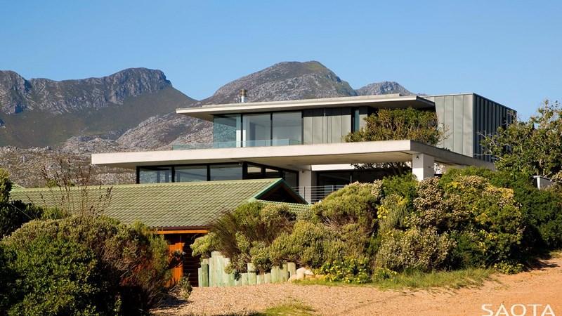 Wakacyjna rezydencja w Południowej Afryce