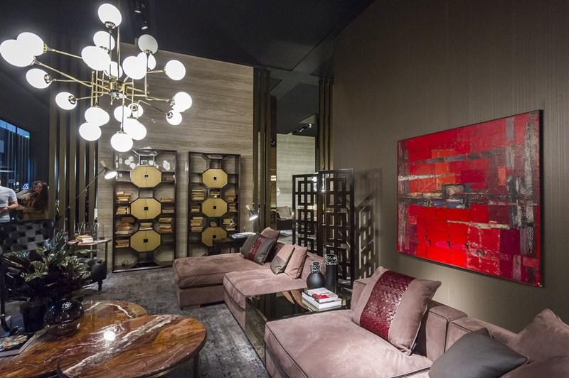 targi wnętrz i designu Salone del Mobile