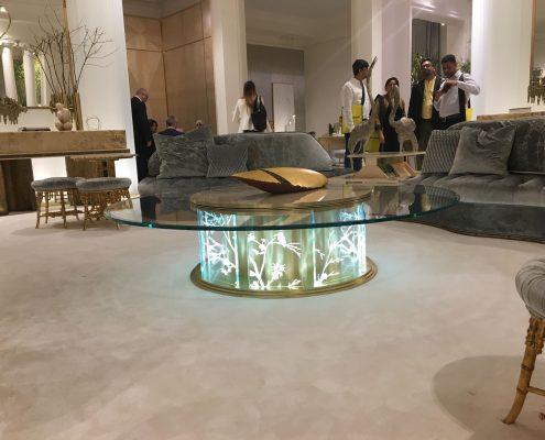 Fotorelacja Salone del Mobile Milano 2018