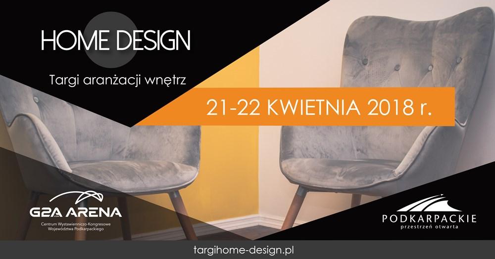 Home Design targi aranżacj wnętrz wydarzenia i warsztaty