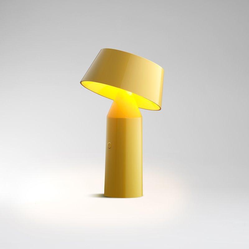 Lampa Bicoca nagrodzona Design Plus