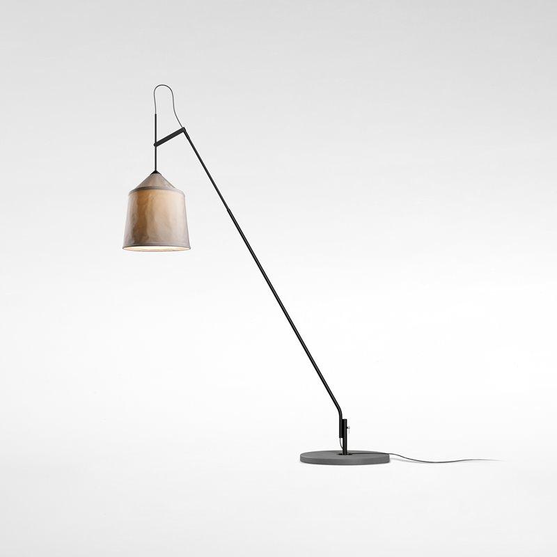 Lampa Jaima nagrodzona Design Plus