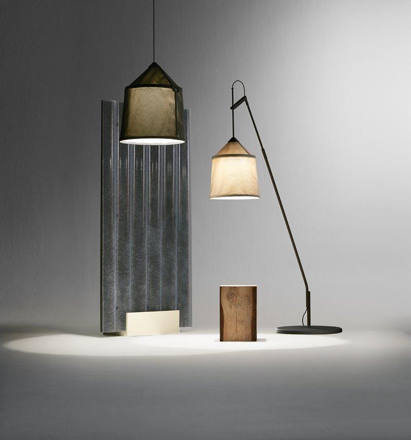 Lampa stojąca zewnętrzna Jaima