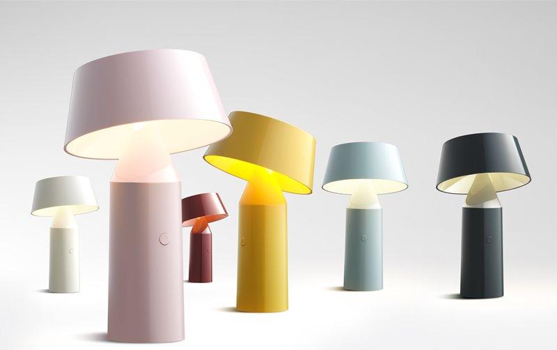 Lampy Marset Bicoca