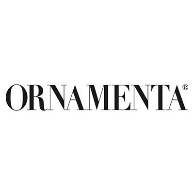 Ornamenta logo