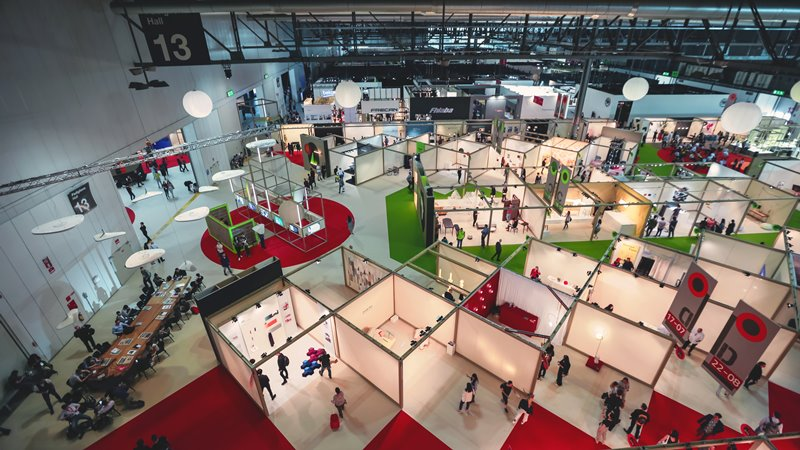 Salone del Mobile 2018 - Salone Satellite