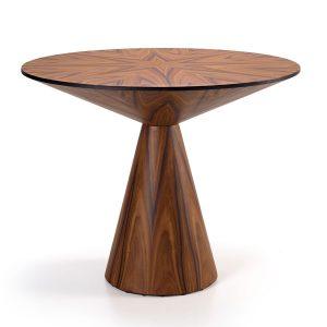 Okrągły stół na jednej nodze Lola HMD
