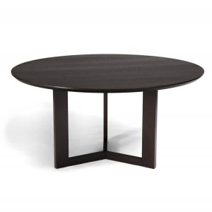 Okrągły stół na trzech nogach Tri HMD