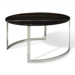 Okrągły stolik kawowy Mooon HMD