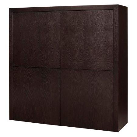 Prostokątna szafa kabinet 211 HMD