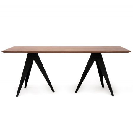 Prostokątne i kwadratowe stoły i stoliki Aristo HMD