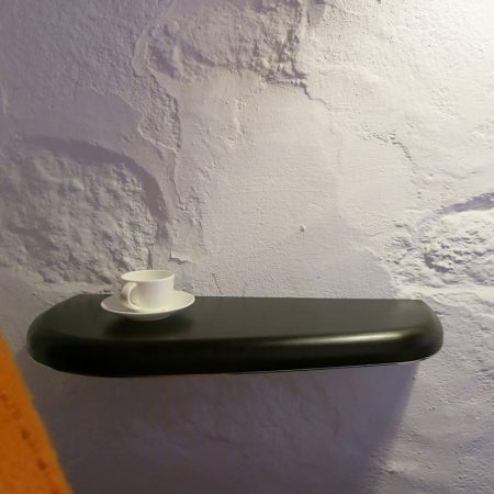 System półek, stolików nocnych i biurko Bagu HMD