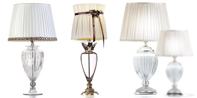 Il Paralme Marina lampy
