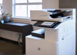 Jaka powinna być biurowa drukarka A3