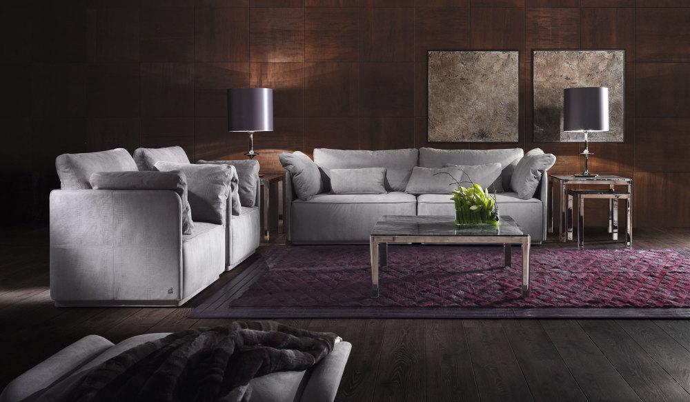 Jaki dywan do ciemnej podłogi pokój dzienny