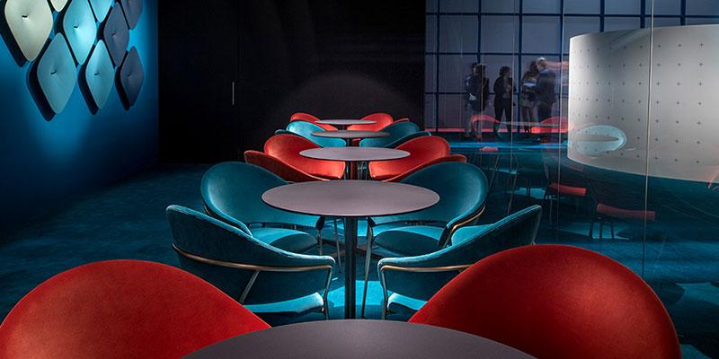 Jazz krzesło Pedrali