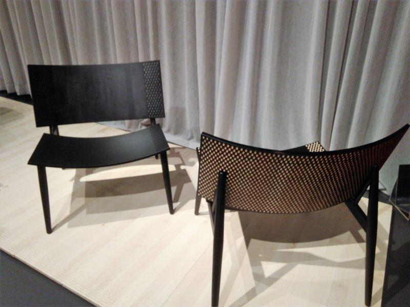 Designerskie krzesła Krzesło Bosca dla Zanat, proj. Ludovica+Roberto Palomba