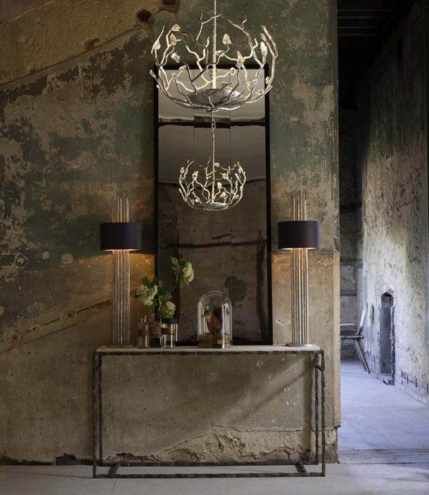 Porta Romana Caledonia Blossom Roomset