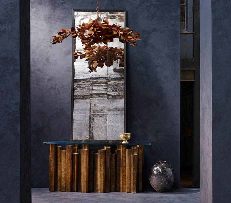 Porta Romana Elemental PR Hive konsola