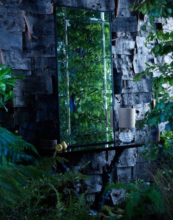 Porta Romana Enchanted Forest AMALFI lustro