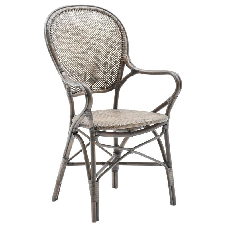 Krzesło z podłokietnikami Rossini Originals  Sika 3