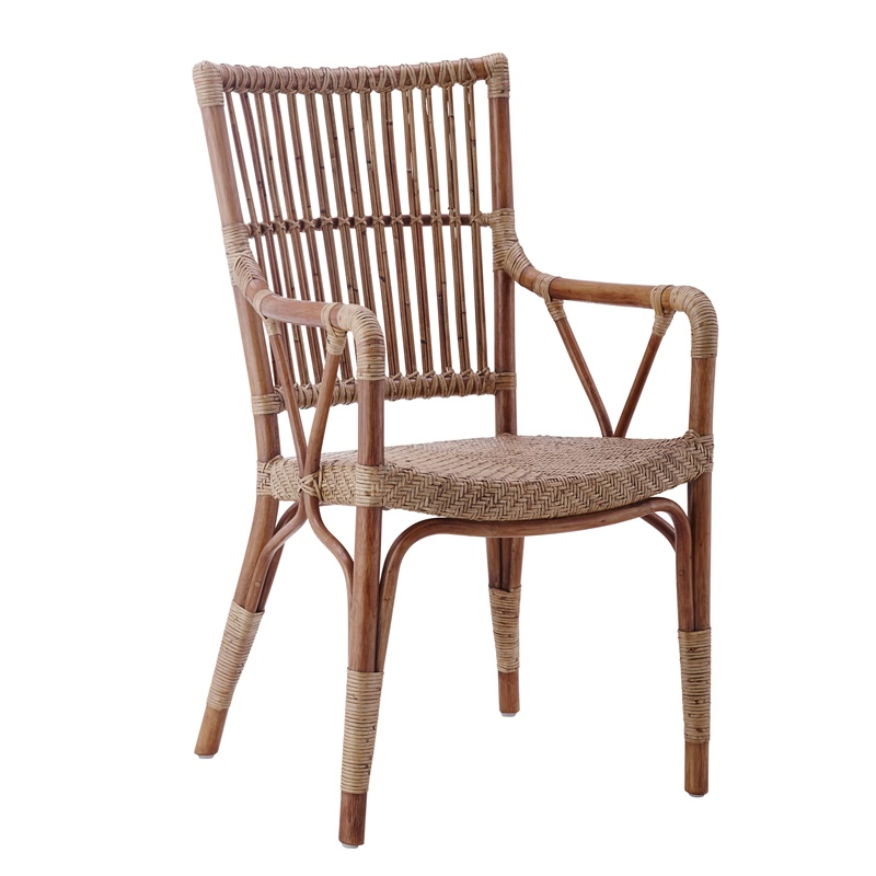 Krzesło z podłokietnikami Piano Originals  Sika