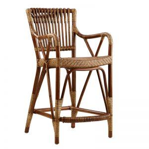 Krzesło barowe Blues Originals  Sika