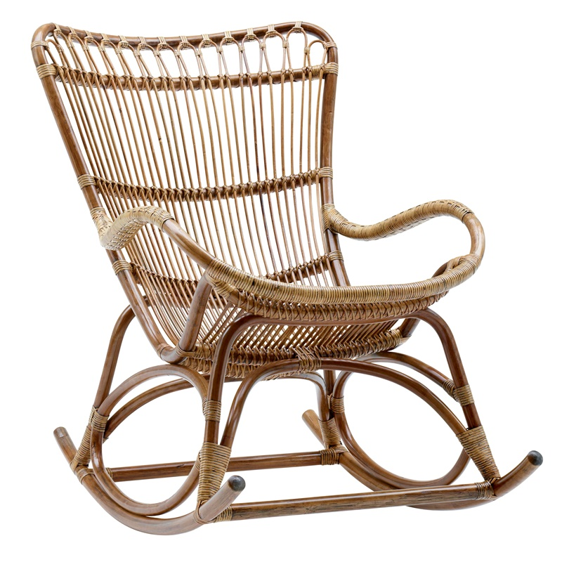 Fotel bujany Monet Originals  Sika