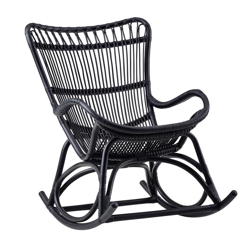 Fotel bujany Monet Originals  Sika 1