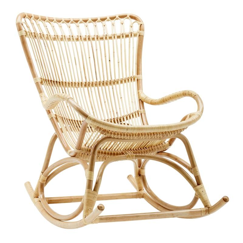 Fotel bujany Monet Originals  Sika 3