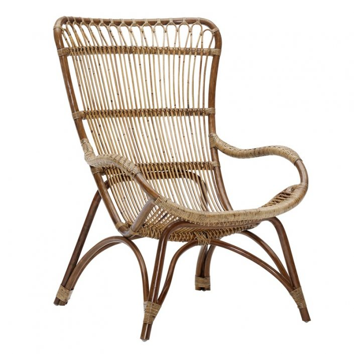 Fotel Monet Originals  Sika