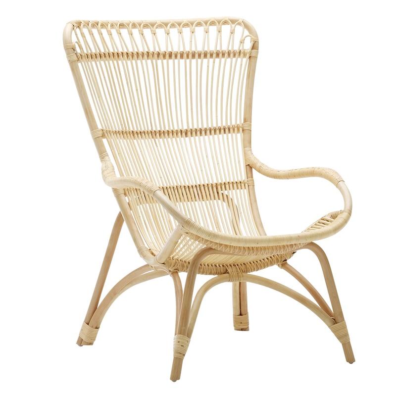 Fotel Monet Originals  Sika 3