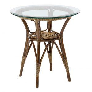 Okrągły stolik pomocniczy  Originals  Sika
