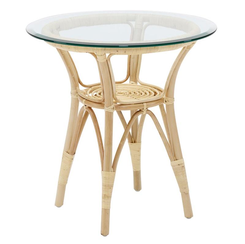 Okrągły stolik pomocniczy  Originals  Sika 1