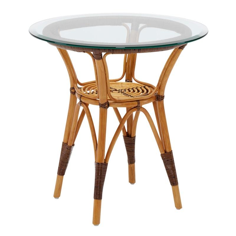 Okrągły stolik pomocniczy  Originals  Sika 2