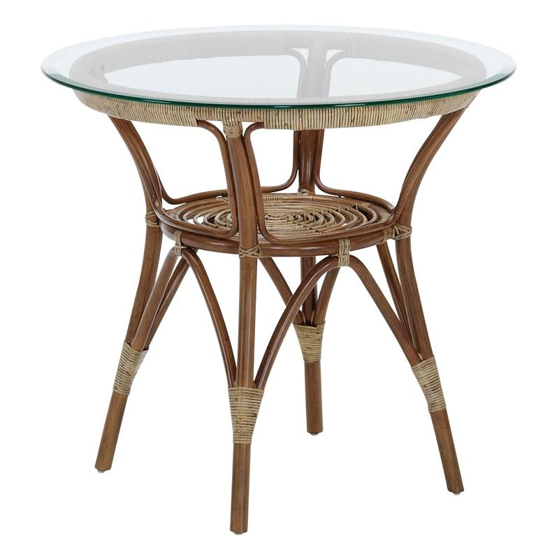 Okrągły stół obiadowy  Originals  Sika