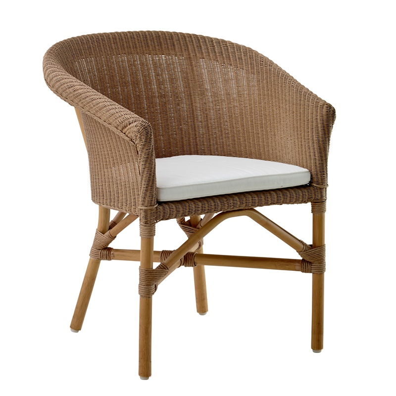 Krzesło Abbey Loom Living  Sika 1