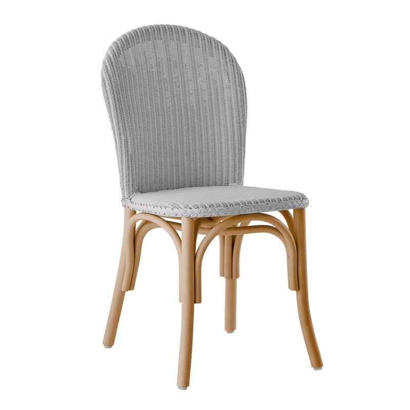 Krzesło Ofelia Loom Living  Sika