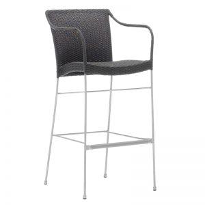 Krzesło barowe Pluto Avangarde  Sika