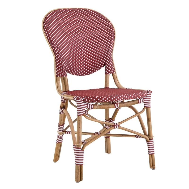 Krzesło ogrodowe Isabell Affaire  Sika 1