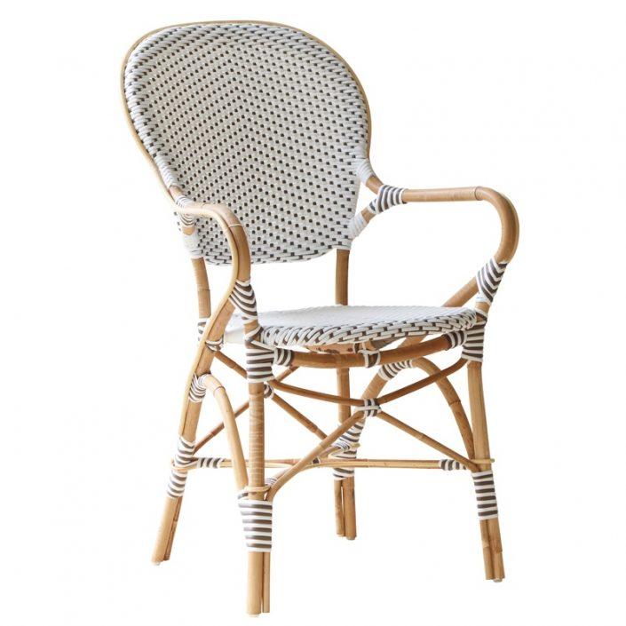 Krzesło ogrodowe Isabell Affaire  Sika