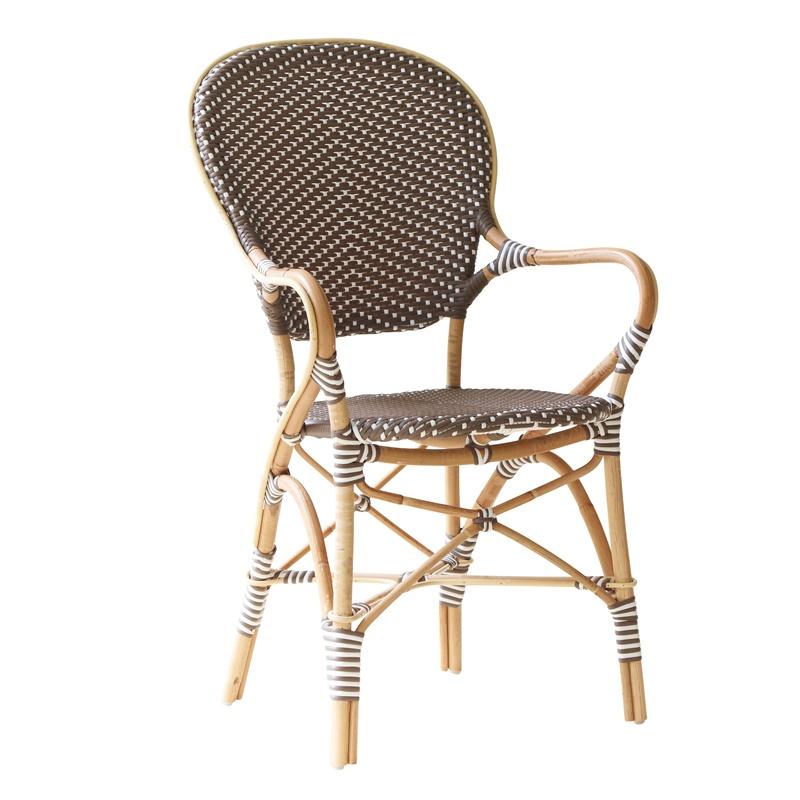 Krzesło ogrodowe Isabell Affaire  Sika 2
