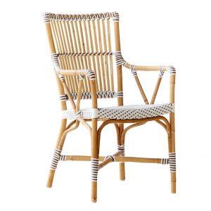 Krzesło Monique Affaire  Sika