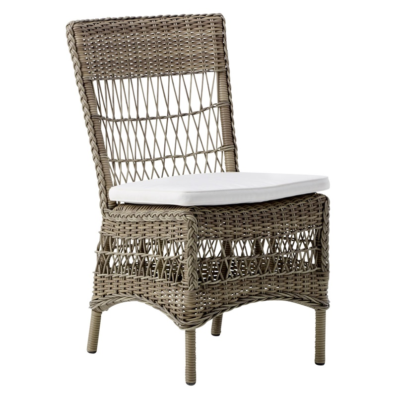 Krzesło ogrodowe Marie Georgia Garden  Sika