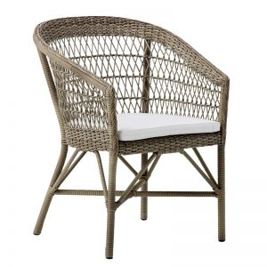 Krzesło ogrodowe Emma Georgia Garden  Sika