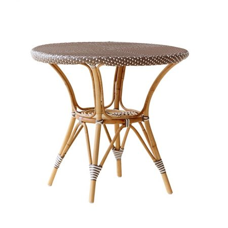 Okrągły stół ogrodowy Danielle Affaire  Sika 1