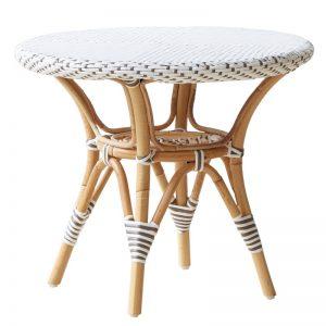 Okrągły stół ogrodowy Danielle Affaire  Sika