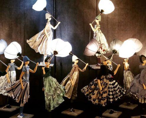 Lampki do pokoju nastolatki