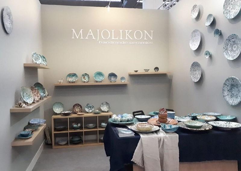 Manufaktura ceramiki MAJOLIKON M.M. Sieńkowscy